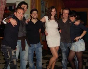 Salseros de Albacete