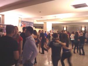 Social del Viernes Albacete en sALSA 2013
