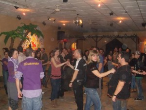 Encuentro de Salsa 2010