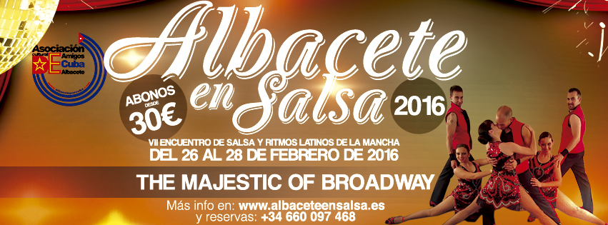 The Majestic of Broadway (Albacete)