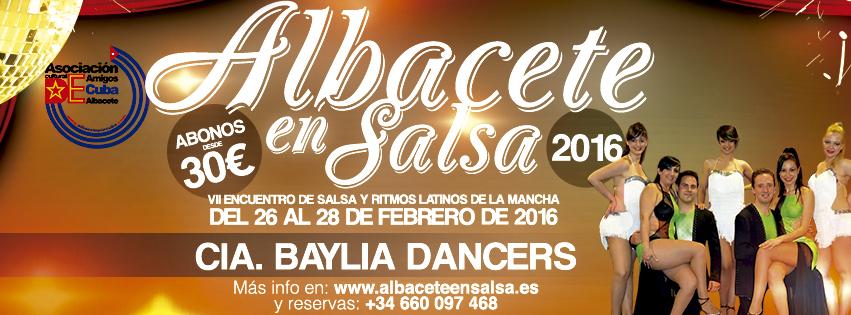 Cía. Baylia Dancers