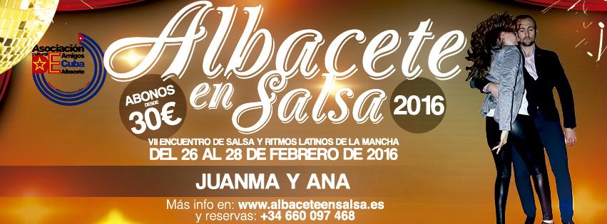 Juanma y Ana