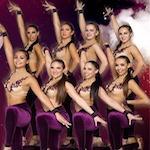 D-Dancer Ladies